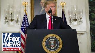 Democrats refuse Trump's DACA extension for border wall deal