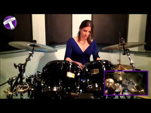 Wipeout Drum Cover - The Surfaris.mp3