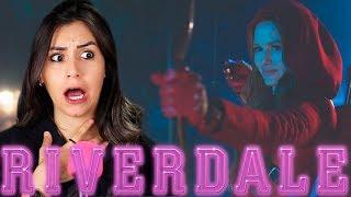 CHERYL É MINHA NOVA SUPER-HEROÍNA FAVORITA! - Riverdale (5)
