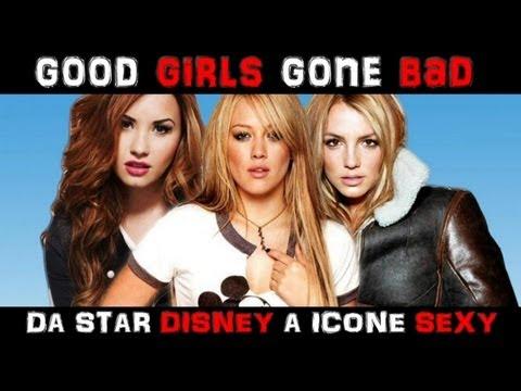 Da star Disney agli Illuminati [Miley Cyrus, Lindsay Lohan, Britney Spears, Sele