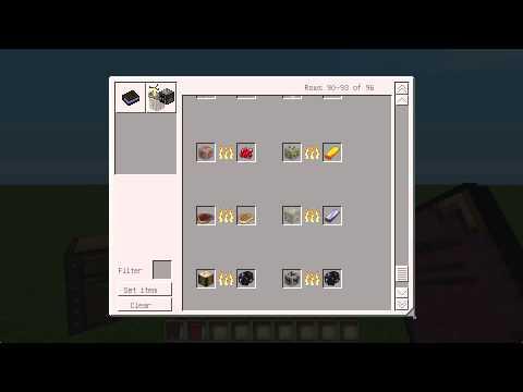 Minecraft Mod Vorstellung - Crafting Guide #004 [German/Deutsch]