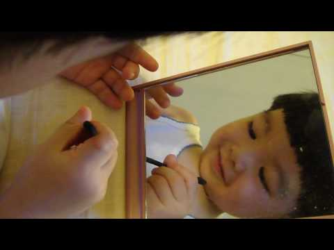 KARL CHAN baby Nude makeup video