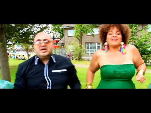Davito Ft. Jeannine La Rose - Lambada Sensual ( Official Video ) video