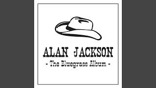 Alan Jackson Long Hard Road