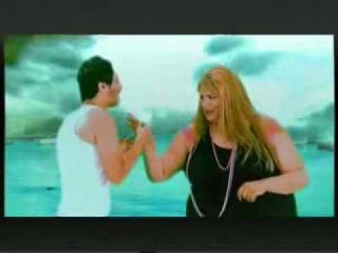YouTube - نكشه تامر حسني هي دي هبل so funnt tmer hosny XXXL BIG SIZE.flv