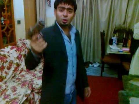 Yaar bathere alfaaz feat yo yo honey singh.Mughal gang cafe...