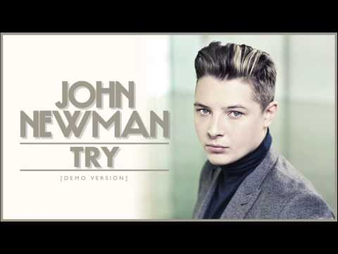 John Newman - Try
