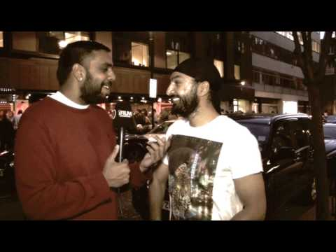 MONTY PANESAR TALKS THE ASHES, BEING A BOXING FAN & MARBELLA SESSIONS 2013 ALBUM.