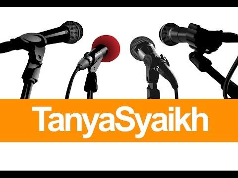 Tanya Syaikh - Hukum Bermadzhab - Syaikh Prof.DR Ibrahim Ar Ruhaily