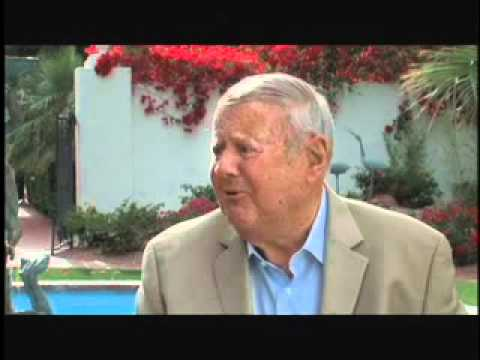 Ingleside Inn - Dick Van Patten