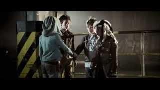 Die wilden Kerle 2 (2005) - Official Trailer