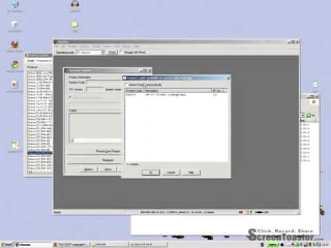 Tutorial Upgrade Firmware Nokia Dengan Phoenix Service Software.3gp