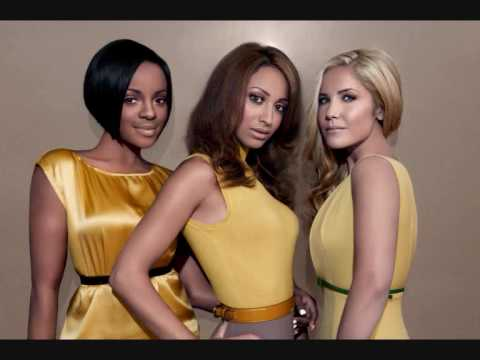 Sugababes  About You Now Radio Edit