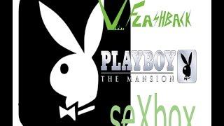 seXbox Part 3-Playboy The Mansion