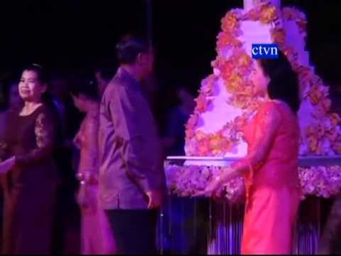News Cambodia Year 2011 Cambodian Khmer Music song dancing