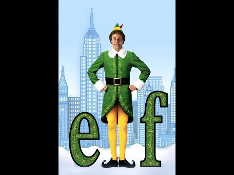 Elf (2003) Review