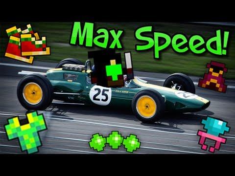 SKRRR SKRRR! RotMG: Max Speed Challenge!
