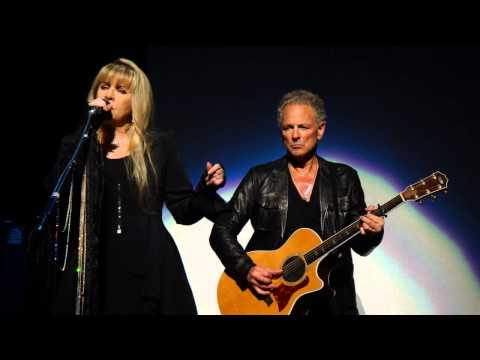 11 Landslide FLEETWOOD MAC Live Pittsburgh Pa. 4-26-2013 CLUBDOC UP FRONT Consol Energy Center