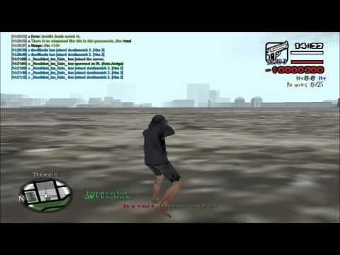 ►Samp Aimbot + DOWNLOAD Windows XP & Windows Vista&7◄