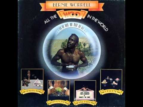 Bernie Worrell - Happy to have ( Happiness on our Side )