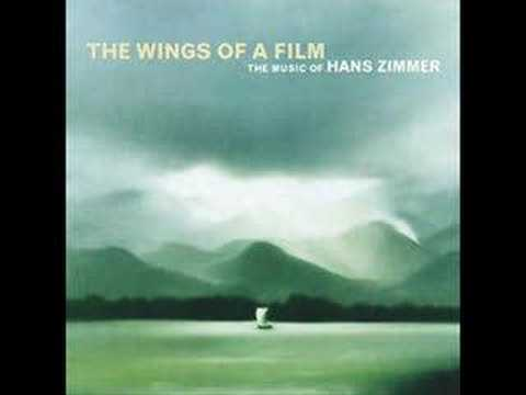 Hans Zimmer tribute - Driving Miss Daisy... plus Bonus Track Video