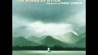 Hans Zimmer tribute - Driving Miss Daisy... plus Bonus Track
