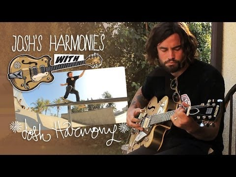 Josh's Harmonies with Josh's Harmonies