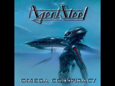 Agent Steel - Into The Nowhere