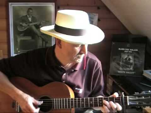 daddystovepipe announces another new country blues cd