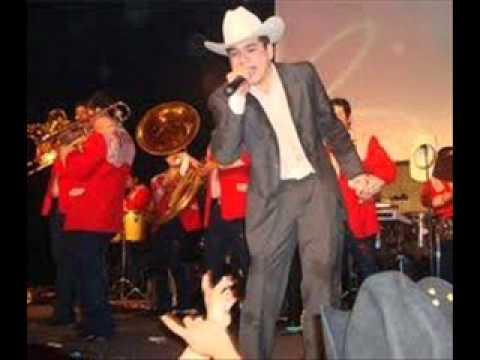 El Potro de Sinaloa en Vivo- DISCO COMPLETO