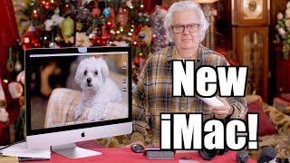 "I Bought An iMac - 2017 4.2 Intel i7 27"""
