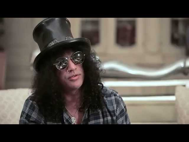 #AskSlash&Myles - Episode 1, Touring With Aerosmith