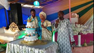 Clip_7_The 40th Birthday celebration of our mother in the Lord_on 21st April Easter Sunday 2019