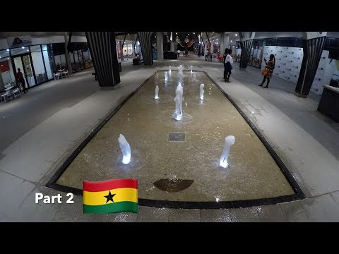 A TRIP TO GHANA - Inner City Kumasi (Part 2) thumbnail