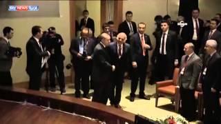 أردوغان يهدد بقطيعة مع الاتحاد الأوروبي
