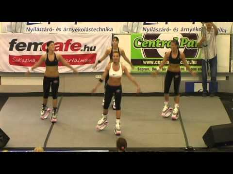 Kangoo Jumps Sopron 2011.05.14..mpg