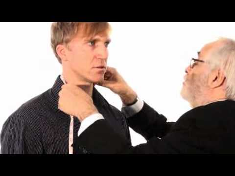 How to Measure Neck Size For