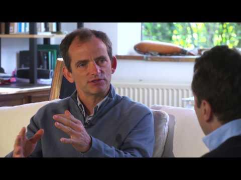 Volvo Environment Prize laureate 2014, Eric Lambin - short version
