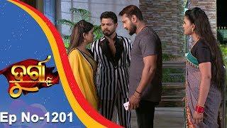 Durga   Full Ep 1201   13th Oct 2018   Odia Serial - TarangTV