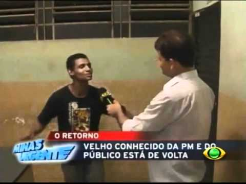 LadrÃo Cara De Pau - O Retorno video