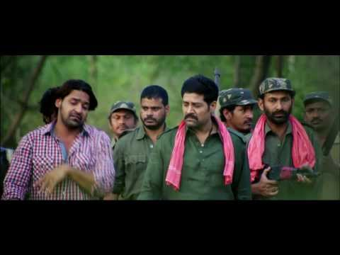 Jabilli Kosam Akasamalle Official trailer HD