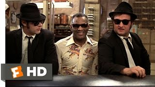 The Blues Brothers 1980 Shake A Tail Feather Scene 4 9 Movieclips