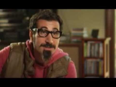 The Ultimate Serj Interview