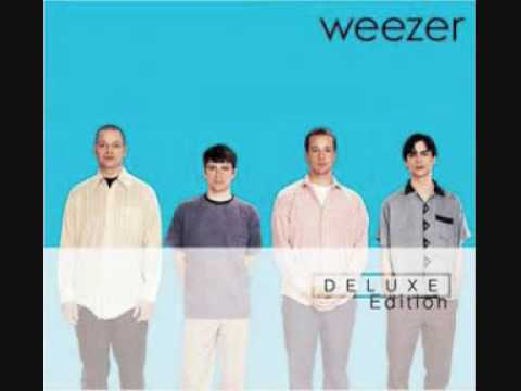 Thumbnail of video Weezer -  My Name Is Jonas
