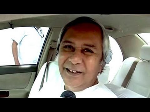Naveen Patnaik doesn't rule out support for BJP