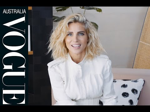 How well does Elsa Pataky know Australia? | Celebrity Interview | Vogue Australia