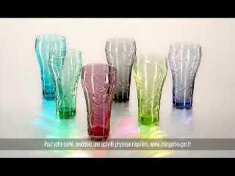 pub mc do t 2009 verre coca cola florence la cloche youtube. Black Bedroom Furniture Sets. Home Design Ideas