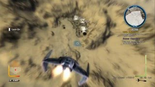 Star Wars Battlefront III: Tatooine Assault