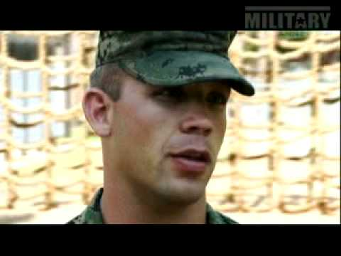 Weaponology - USMC Pt 1