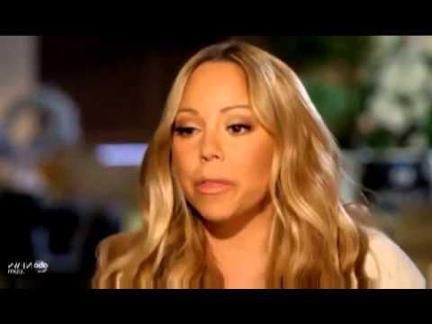 Mariah Carey Talks Nicki Minaj Beef with Barbara Walters and Making 18 Million on American Idol!